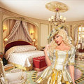 """Nhà đẹp - Ngủ như """"ông hoàng bà chúa"""""""