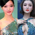 Làm đẹp - Hành trình biến dạng của hot girl Trung Quốc