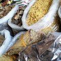 Mua sắm - Giá cả - Cận cảnh chế biến măng 'siêu bẩn' và 'siêu độc'