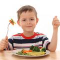 Làm mẹ - Lập kế hoạch giúp trẻ 'hứng' ăn hơn