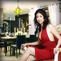 Nhà đẹp - Soi sâu ngó kỹ nhà hoa hậu Hà Kiều Anh