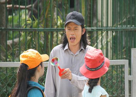 Phim Tết 2013: 'Thảm họa' có gọi tên Phước Sang?-5