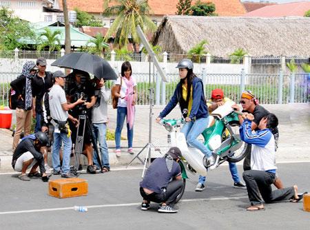 Phim Tết 2013: 'Thảm họa' có gọi tên Phước Sang?-6