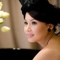 Làng sao - Cẩm Ly: Không bao giờ khen chồng