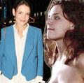 Làng sao - Hot: Ảnh Katie Holmes khoe ngực 13 năm trước