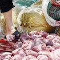 Tin tức - Giáp Tết, thực phẩm bẩn bủa vây