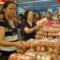 Tin tức - Không hạ giá trứng bằng cách nhập khẩu