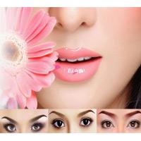 Nghệ thuật phun xăm cho mắt đẹp, môi hồng