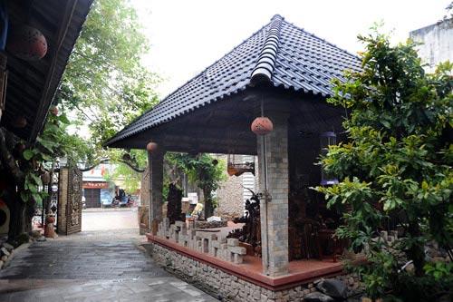 Tròn mắt ngắm nhà hoành tráng của Minh Béo - 2