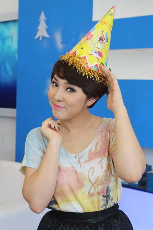 chung ket idol: san khau 10 ngan nguoi - 2