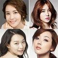 """Làng sao - Những """"bà cô"""" trẻ trung nhất showbiz Hàn"""