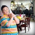 Nhà đẹp - Tròn mắt ngắm nhà hoành tráng của Minh Béo
