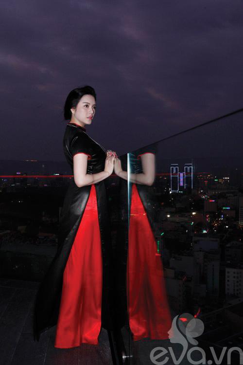ly nha ky lam dai su ao dai vo viet chung - 13