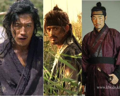 10 bo ba my nam an tuong man anh xu han - 5