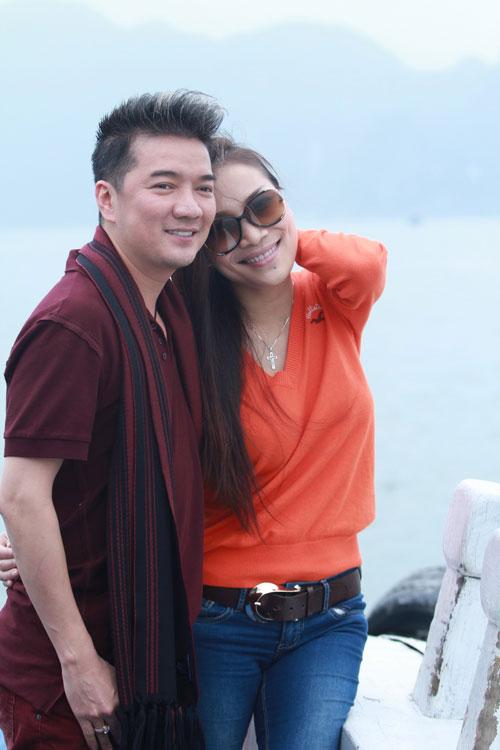 "mr dam hanh phuc khi gap lai ""nguoi xua"" - 4"
