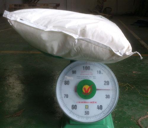Bắt giữ 7 tấn bột ngọt Trung Quốc nhập lậu-2