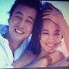 Lộ ảnh So Ji Sub và Shin Min Ah tại Việt Nam