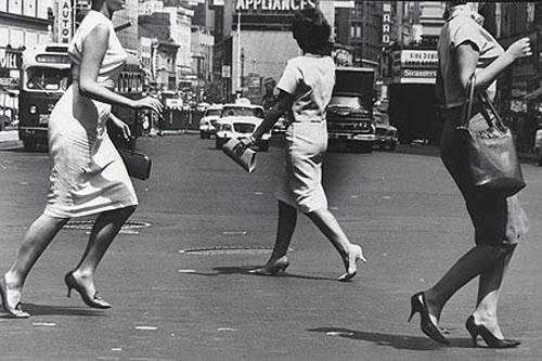 Lịch sử thăng trầm của đôi giày cao gót-12