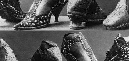 Lịch sử thăng trầm của đôi giày cao gót-6