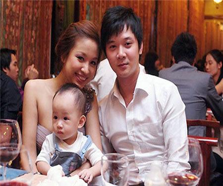 Thanh Vân Hugo công khai người yêu mới-7