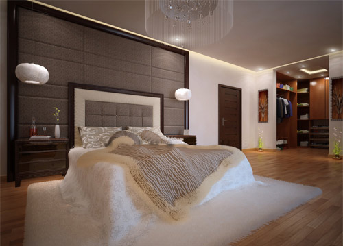3 kiêng kỵ trong phòng ngủ vợ chồng-1