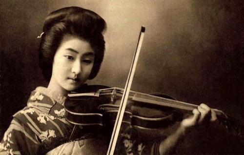 ngo ngang truoc ve sac sao cua nang geisha co - 4