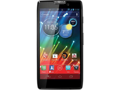 Những đối thủ đáng gờm của Galaxy S IV-5