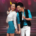 Làng sao - NTK Thuận Việt hát không thua gì ca sĩ