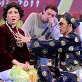 Clip Eva - Hoài Linh giở chiêu lừa cưới Hồng Vân (P.1)