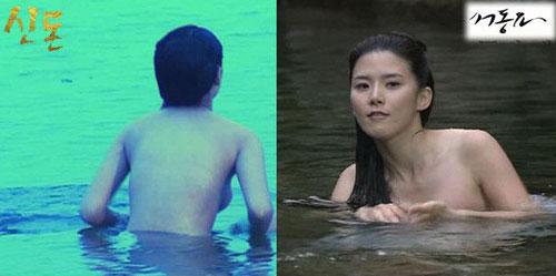 my nhan han bi 'nem da' khi khoe than khong dung cho - 9
