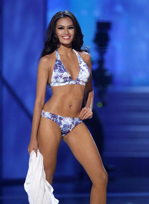 top 20 hoa hau sexy nhat 2012 - 13