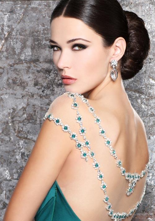 Top 20 hoa hậu sexy nhất 2012-3