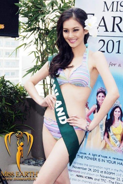 Top 20 hoa hậu sexy nhất 2012-6