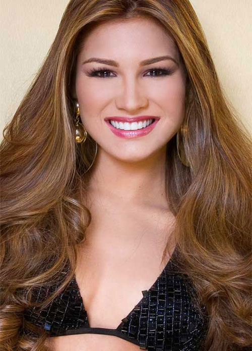 Top 20 hoa hậu sexy nhất 2012-20