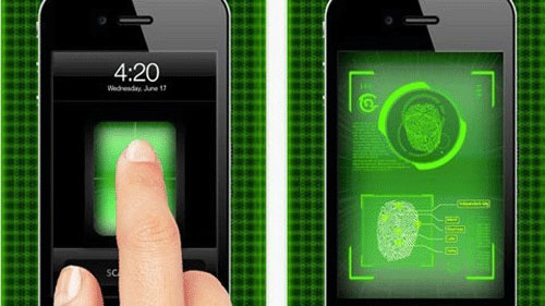 iPhone 6 sẽ có tính năng nhận dạng vân tay? - 1