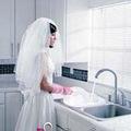 Eva tám - Đưa osin cùng về ăn Tết nhà chồng?