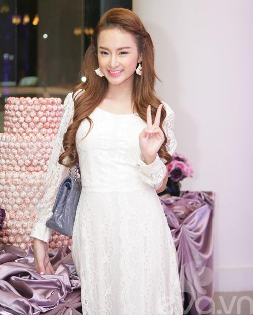 "angela phuong trinh lai ""trung tu"" nhan sac? - 4"