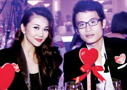 Thanh Hằng: Nụ hôn với Hà Tăng rất đáng nhớ-1