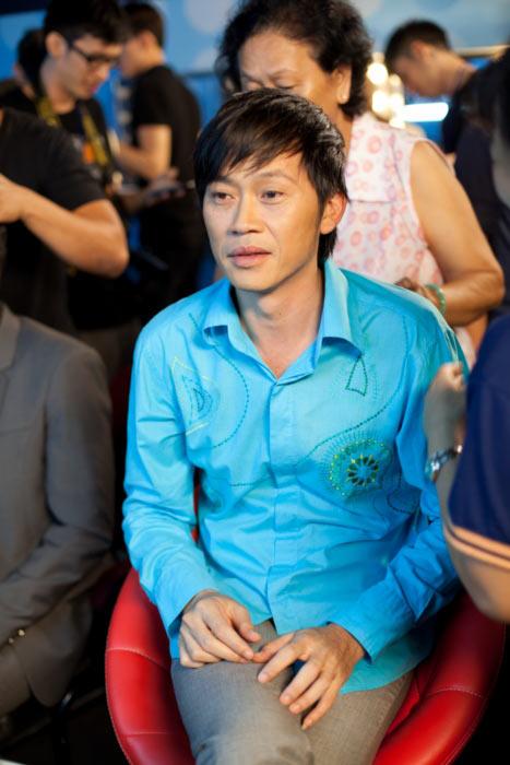"""Phương Thanh """"siêu"""" xì tin khi hóa bé Xuân Mai-14"""