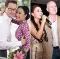 Làng sao - Những ông chồng ngoại hot nhất showbiz Việt