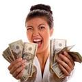 Eva tám - Gần Tết, vợ cứ mở miệng là 'tiền tiền'
