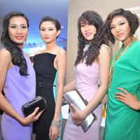 ELLE Beauty Awards: Quyền lực thuộc về phái đẹp