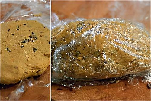 Bánh quy mật mía đầy lôi cuốn-9