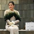 Thời trang - Lý Nhã Kỳ sang Paris dự show Chanel