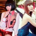 Làm đẹp - Ngọc Quyên - siêu mẫu 'nghiện' tóc giả