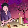 Eva tám - Không có tiền, phải ở lại Hà Nội ăn Tết