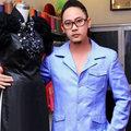 Thời trang - Võ Việt Chung kể xấu làng mẫu Việt