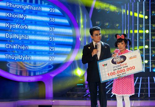 """den luot phuong thanh """"am"""" 100 trieu - 1"""