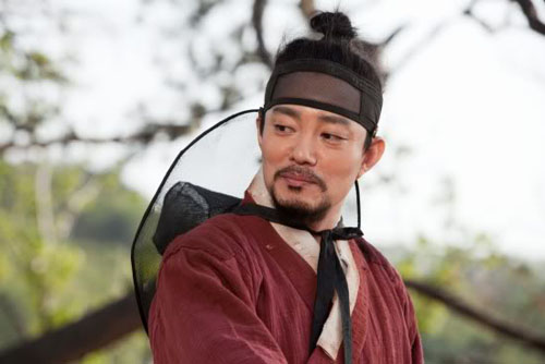 """top 7 sao han """"giam chan tai cho"""" nam 2012 - 4"""