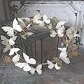 Nhà đẹp - Làm bướm handmade bay lượn tung tăng